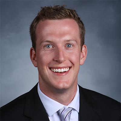 Dr. Jeremy Berger